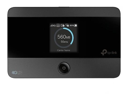 Bộ Phát WiFi 3G/4G TP-Link M7350 V5
