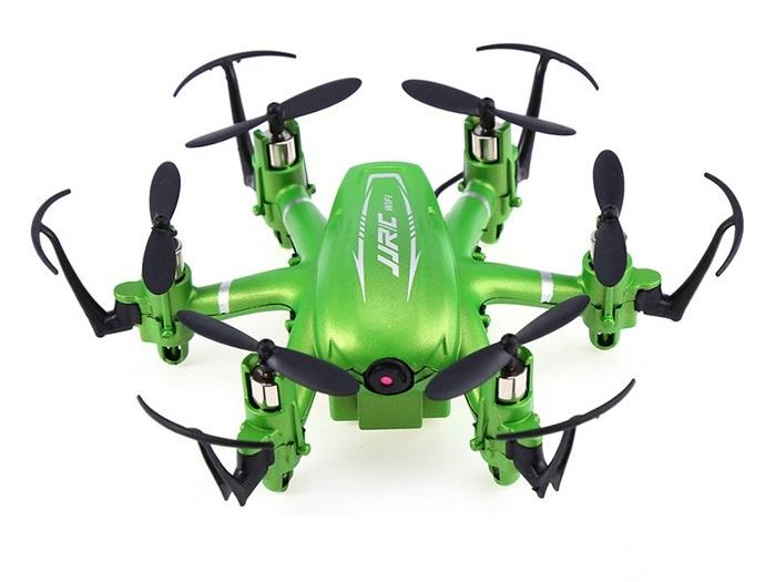 Flycam mini JJRC H20W