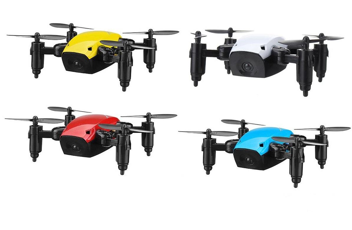 flycam mini s9