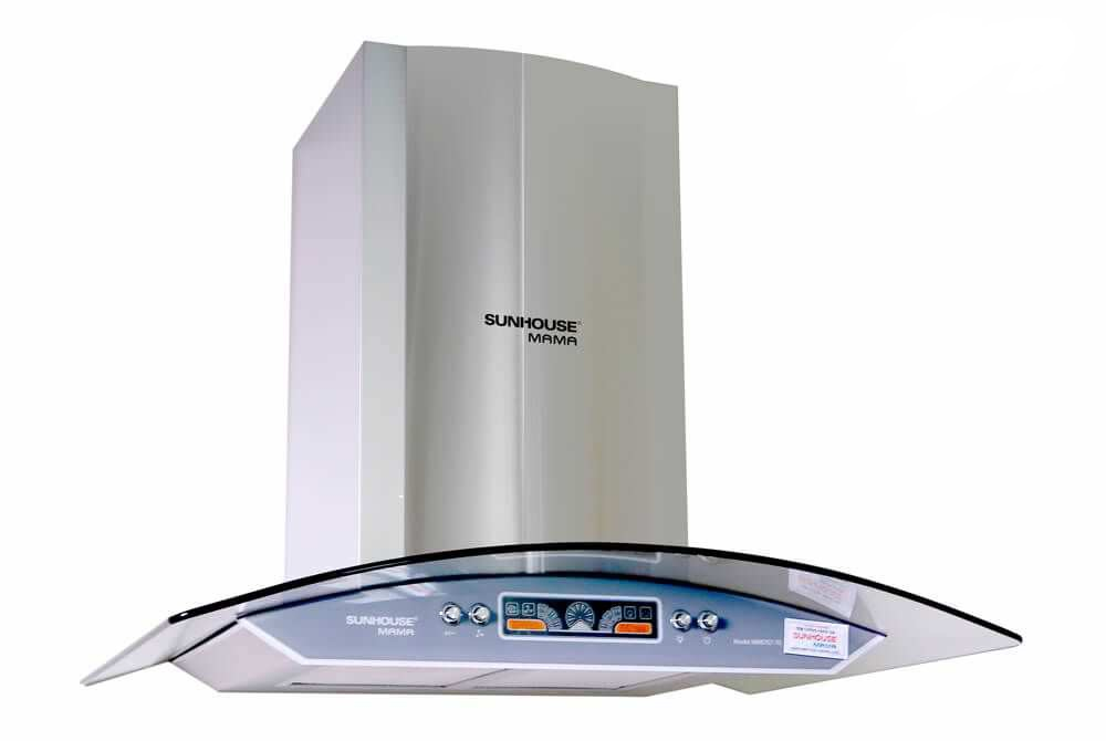 máy hút mùi bếp Sunhouse Mama MM6707-70