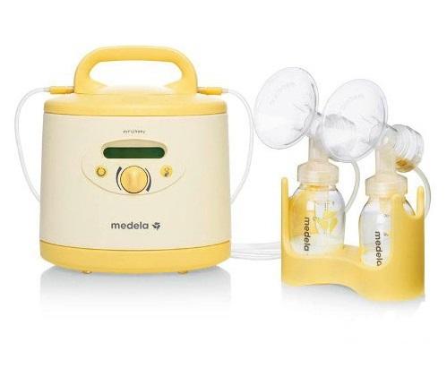 Máy hút sữa chuyên dụng Medela Symphony