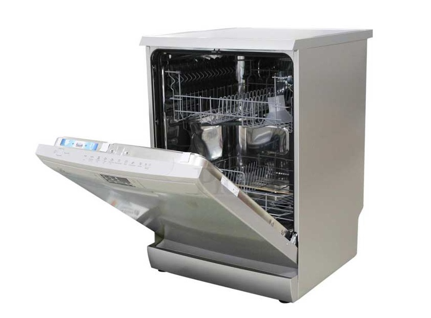 Máy rửa bát gia đình Electrolux ESF5511LOX