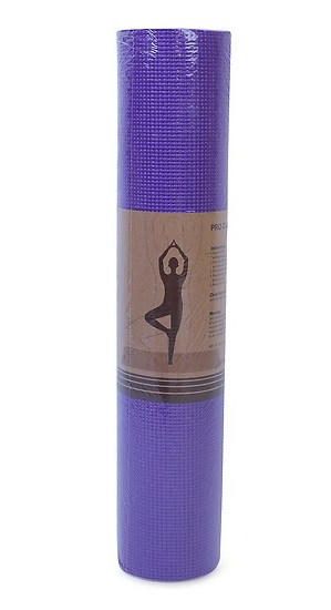 Thảm tập Yoga YG