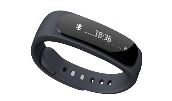 Vòng đeo tay thông minh là một chiếc đồng hồ