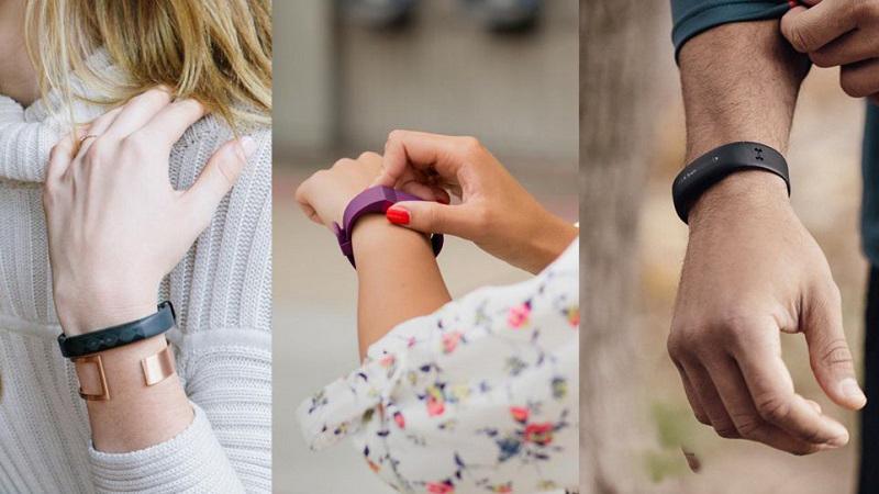 Vòng đeo tay thông minh là trang sức công nghệ