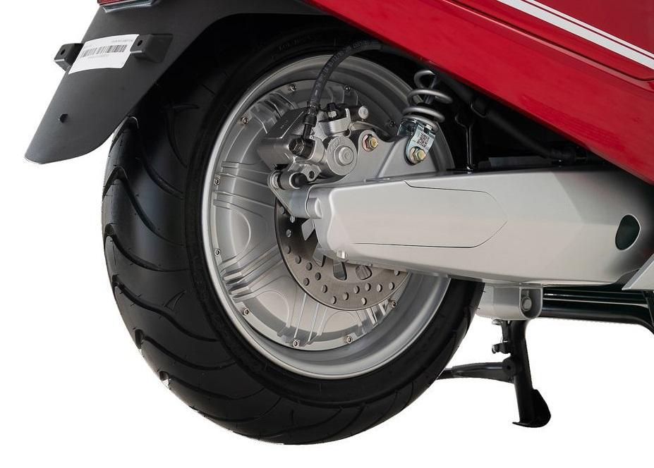 động cơ xe máy điện Vinfast Klara
