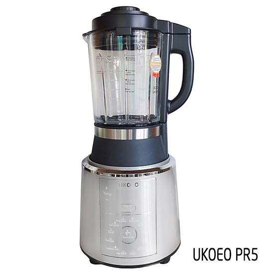 máy làm sữa hạt ukoeo pr5