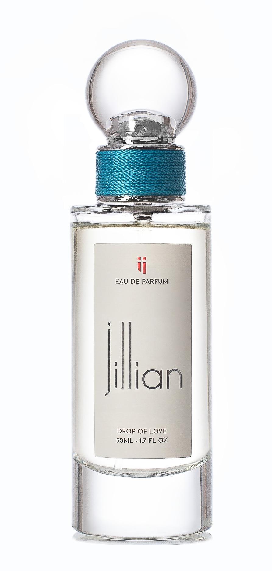 đánh giá nước hoa jillian