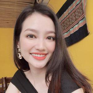 Hoa hậu Trương Chi Trúc Diễm