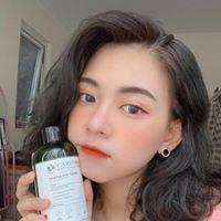 Chị Ngọc, 24 tuổi