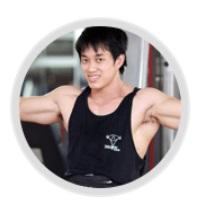 Anh Minh 28 tuổi - TP. HCM