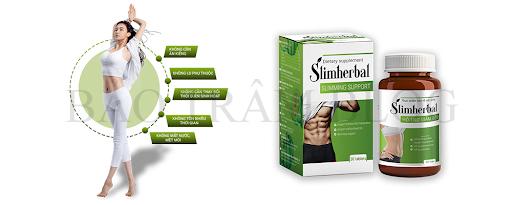 Viên uống giảm cân Slimherbal có tốt không
