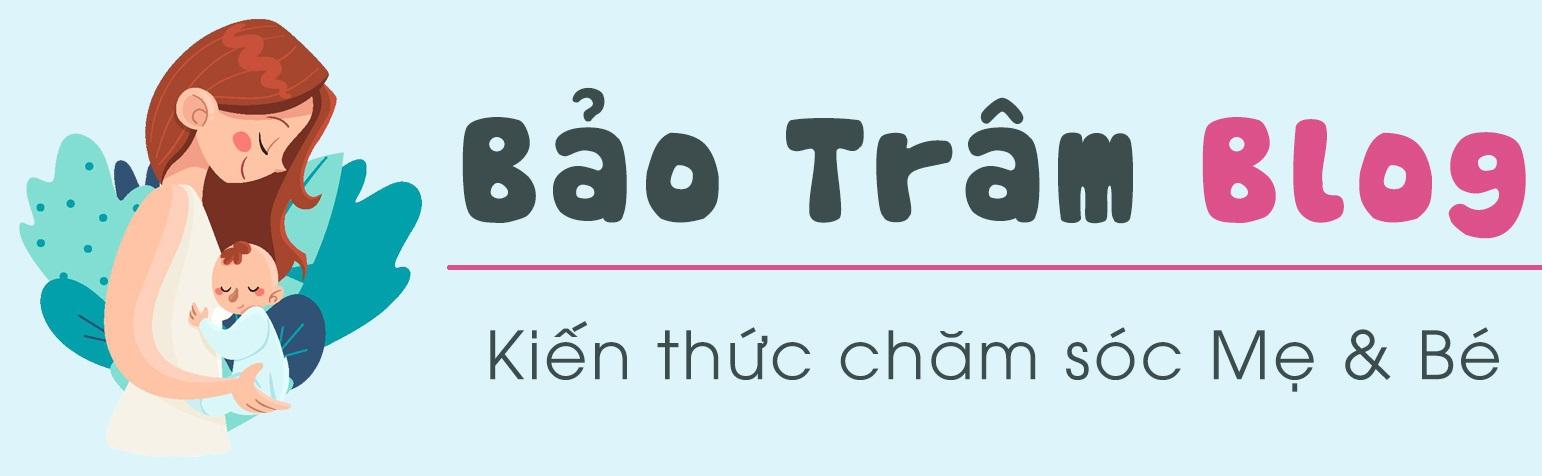 bảo trâm blog logo
