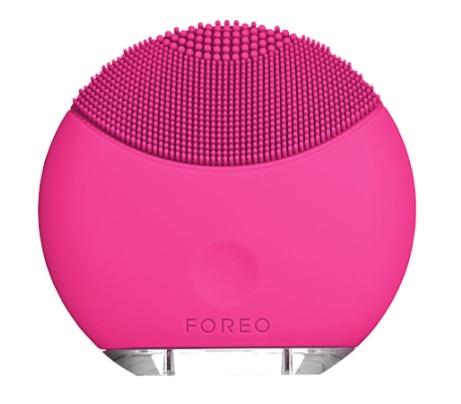 Review máy rửa mặt Foreo Luna Mini