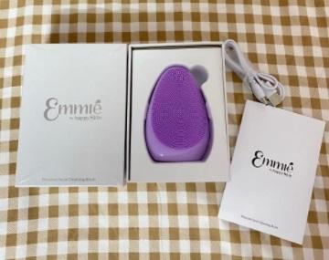 Máy rửa mặt Emmie có tốt không?