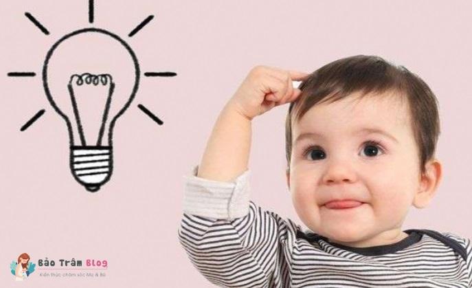 Thực phẩm tốt cho trí não của trẻ
