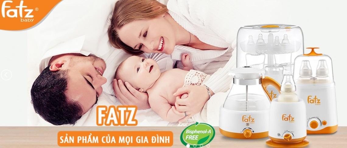So Sánh Máy Hâm Sữa Fatz Và Moaz BeBe
