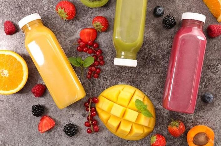 Nước ép trái cây có tác dụng gì?