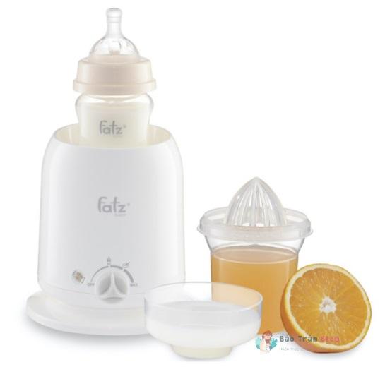 máy hâm sữa loại nào tốt?